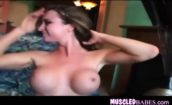 Close up pussy shots