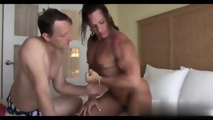 Got an orgasm