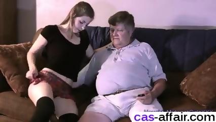Chelcee clifton fucks not her uncle matt 9