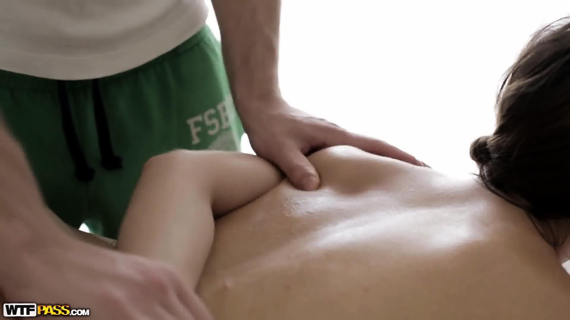 massage fyn porn historier