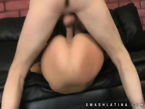 Babe hot in leg long nylons sexy