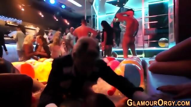 Orgy Fuck Fest 79