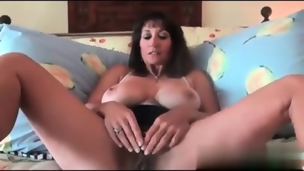 Horny hairy milf inseminated