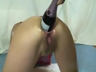 Swinger blow lob
