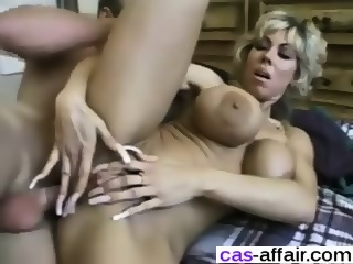 Elizabeth starr super long nails blowjob 9