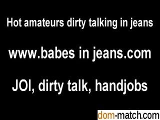 hvordan du gjør blowjob video jeans