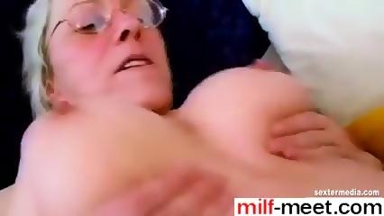 lesbische porno Vingeren elkaar