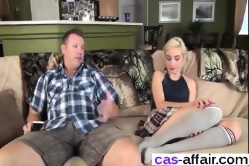 Not daughter with benefits 3