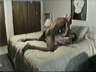 Cherrys 1st interracial video