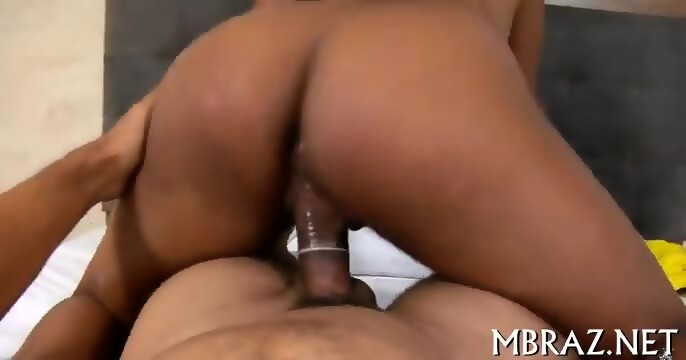 Pussyhammering and anal fuck