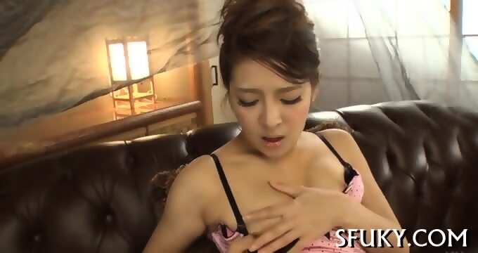 Amateur mature wife cockteases hubby