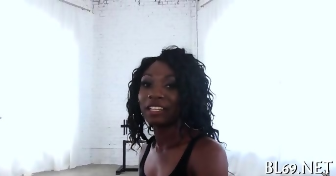 Filthy Ebony 26