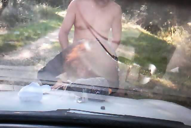 French Fuck Outside With Prostitute Eporner