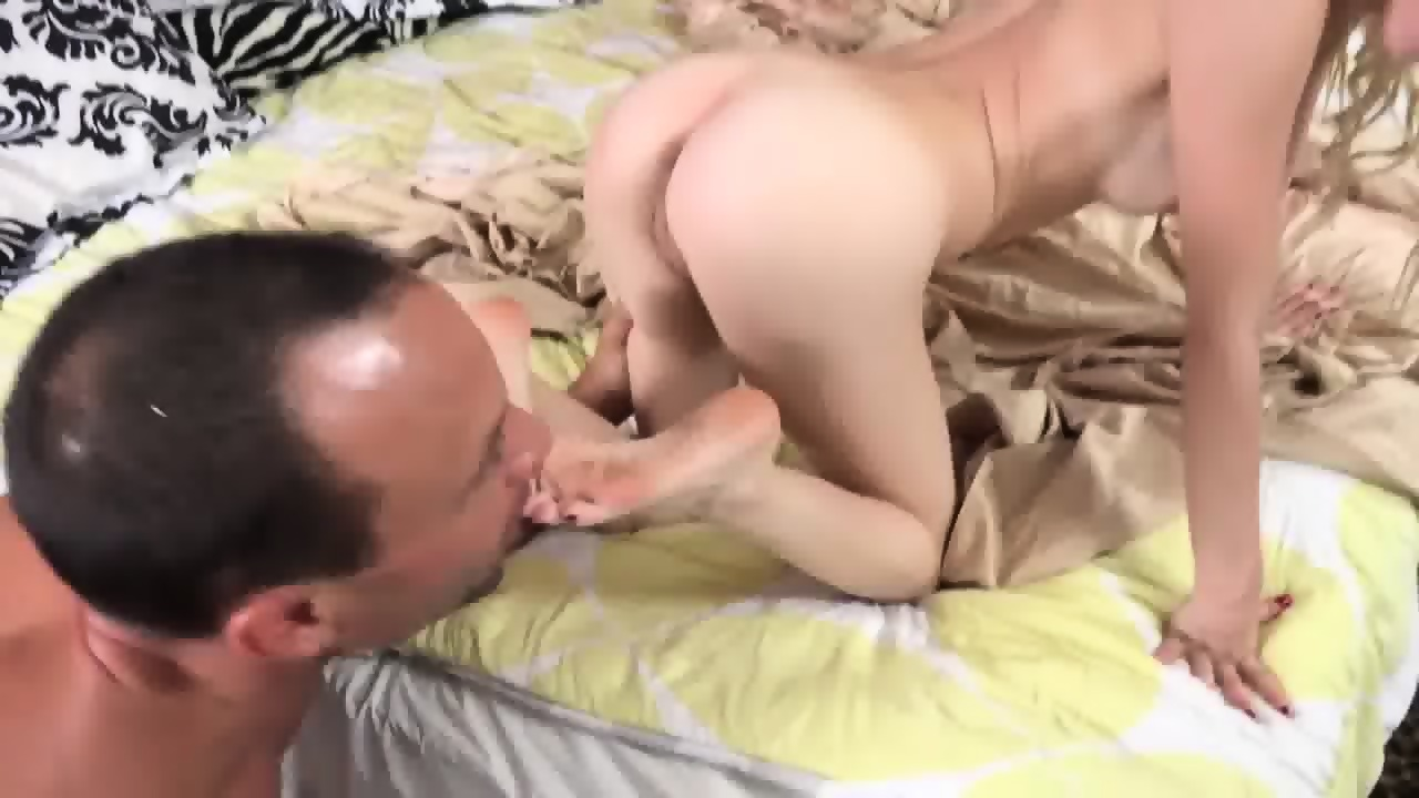 Piper perri wakes up to take a creampie 4
