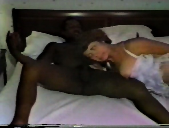 White Guy Eating Black Pussy