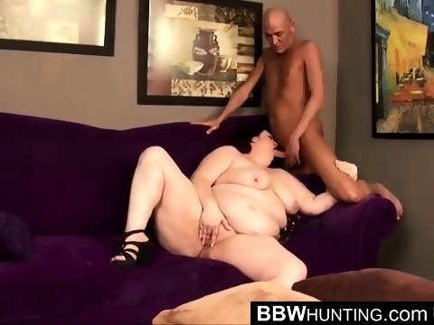 White Granny Sucking Dick