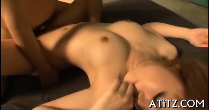 fuck Chinese tit