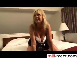 How To Meet A Slut