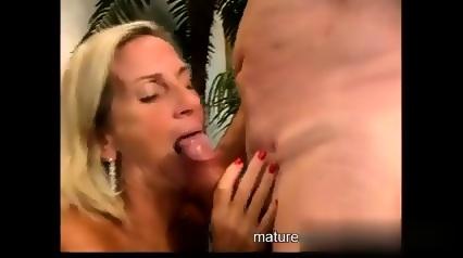 mature milf sex party