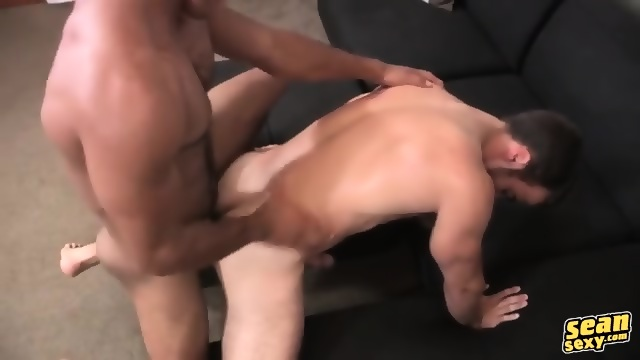 fucked hard. hairy black bear fucks his fleshlight are thinking