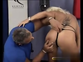 Milf pussy lickers