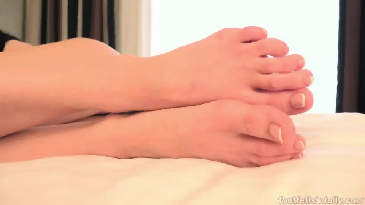 foot fetish hd