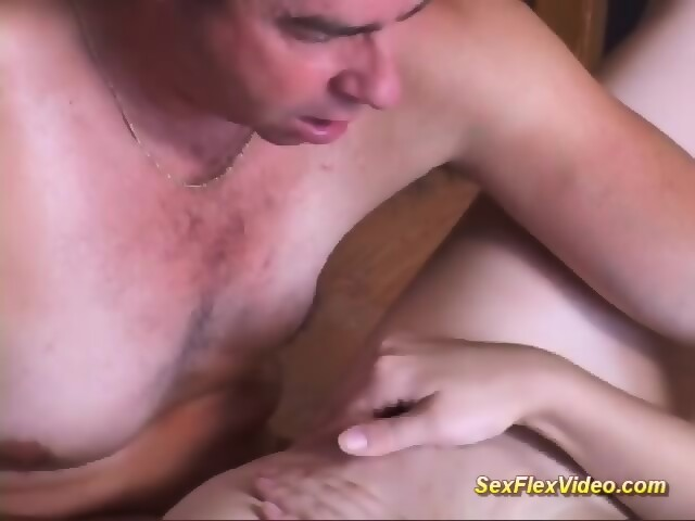image French ballerina loves flexi sex