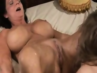 Hairy Hot naked porn