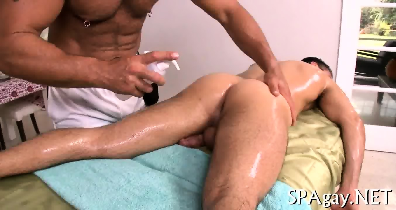 from Jamari gay twink massage