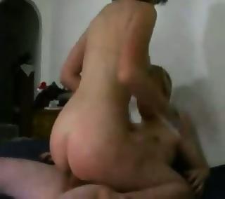 Juicy wet ebony pussy