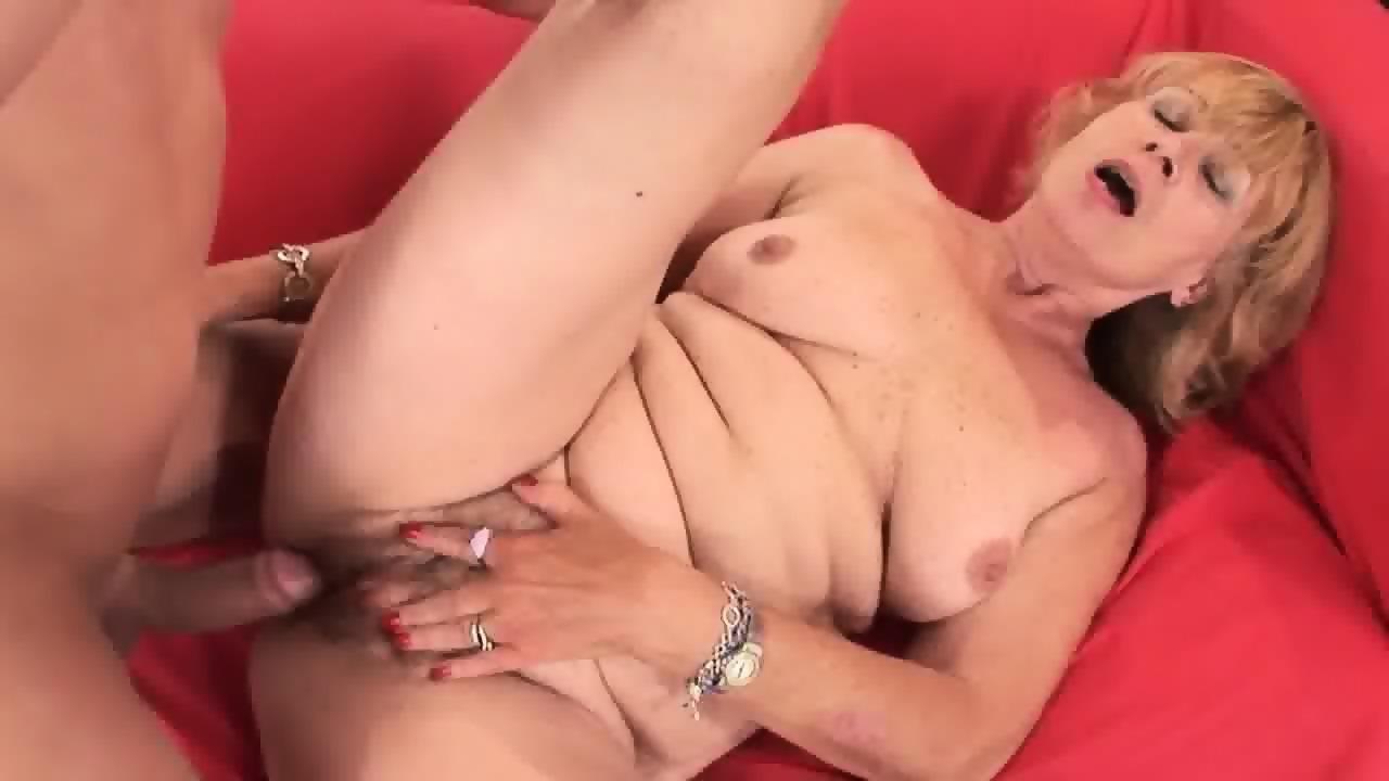 Mature sexual intercourse