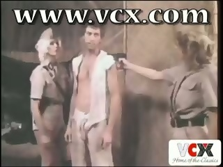VCX Classic - Prisoner of Paradise | xxx-video