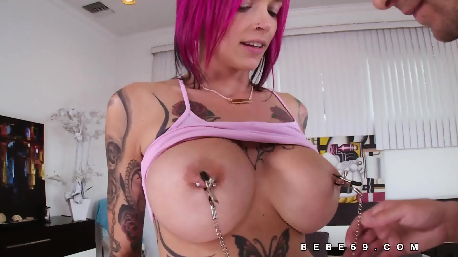 Huge Sucking Tits On#1