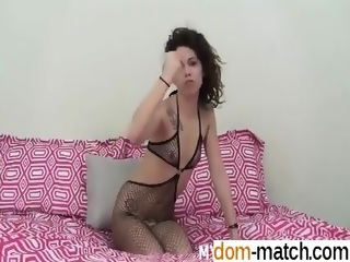 watch me play with my pus - write her from dom-match.com