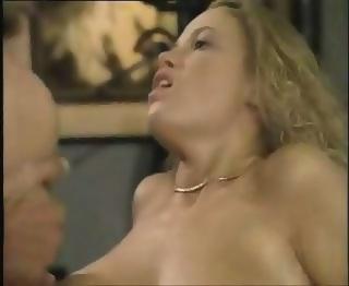 Lydia pirelli in action