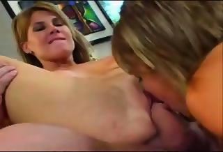 Potter twins screw each other 9