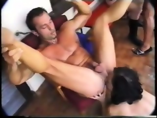 guy forced into gay sex