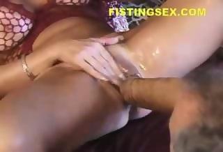Charlee new pornstar