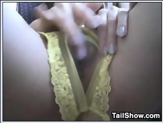 stephanie mcmaho pussy pics