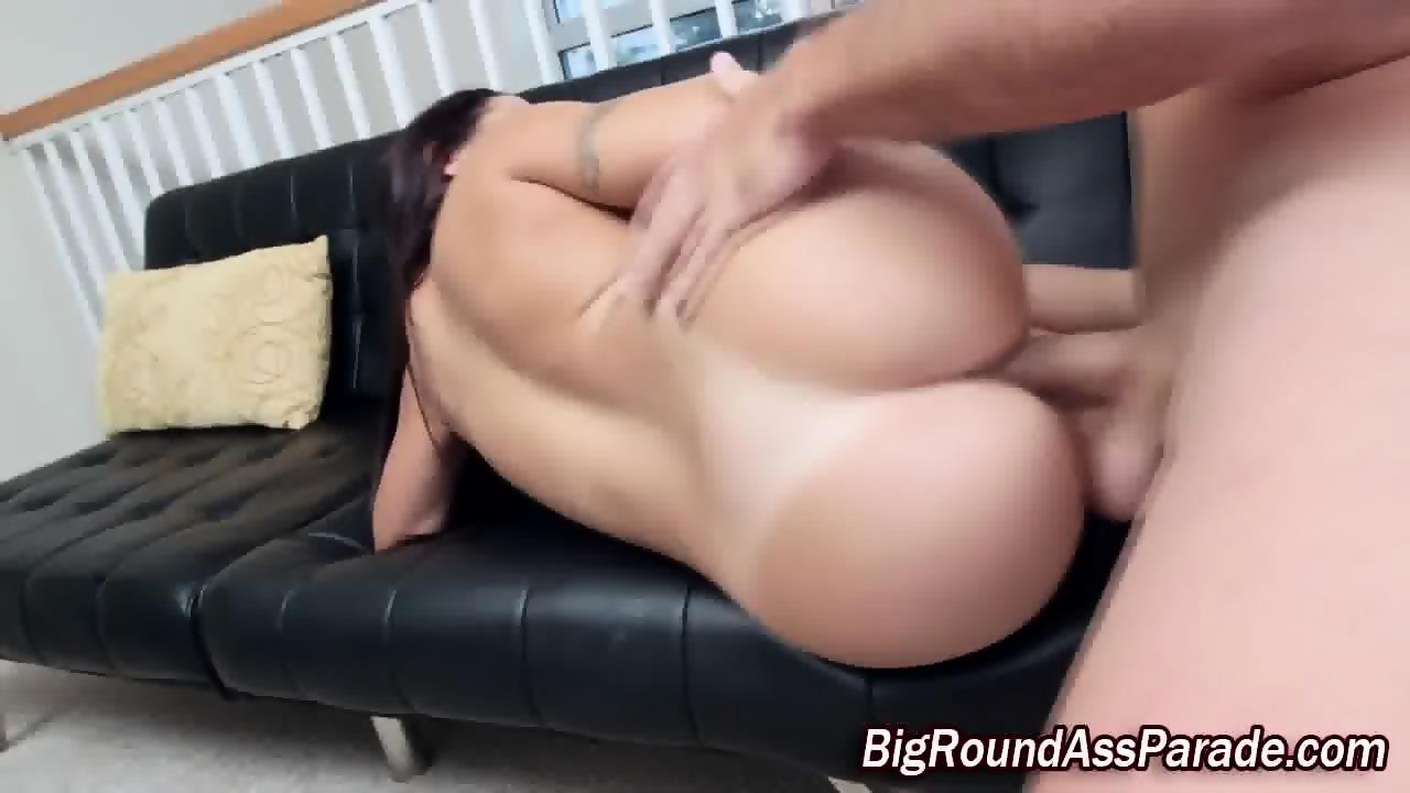 Bubble Butt Riding Amateur