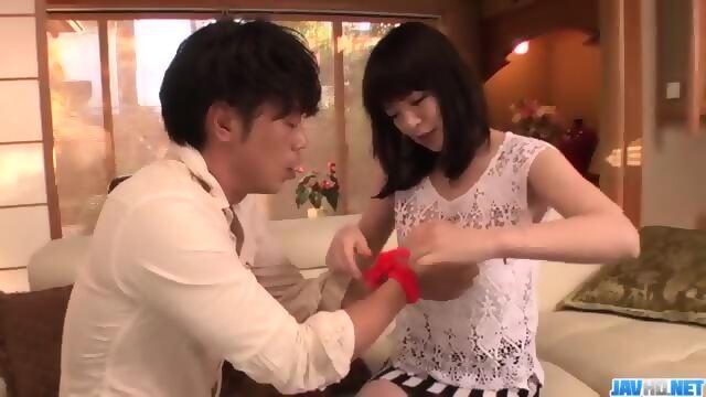 image Nao mizuki receives a tasty dick to smash