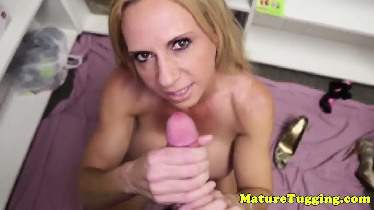 Pov sex cougar