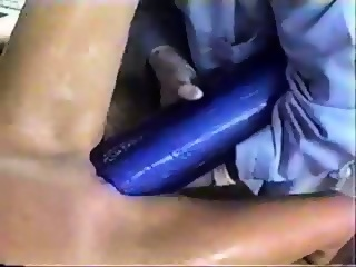 Big blue dildo original video agree