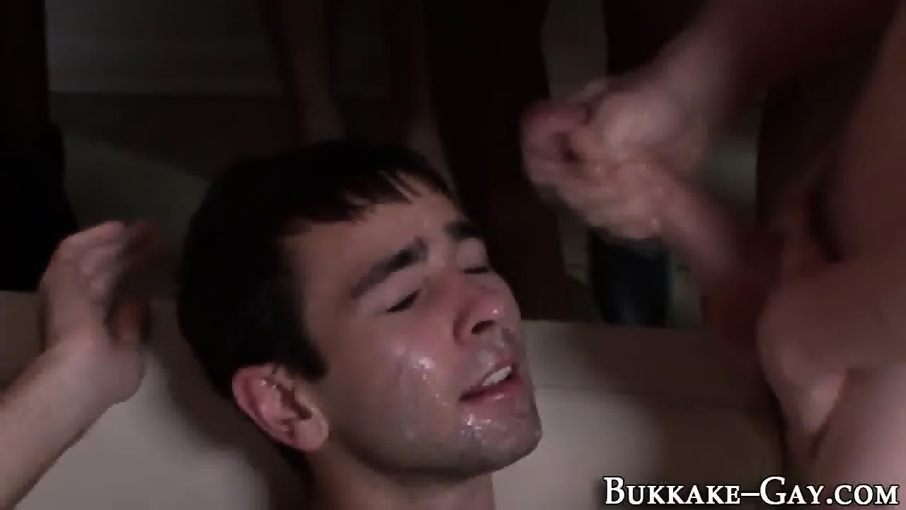Bukkake guy