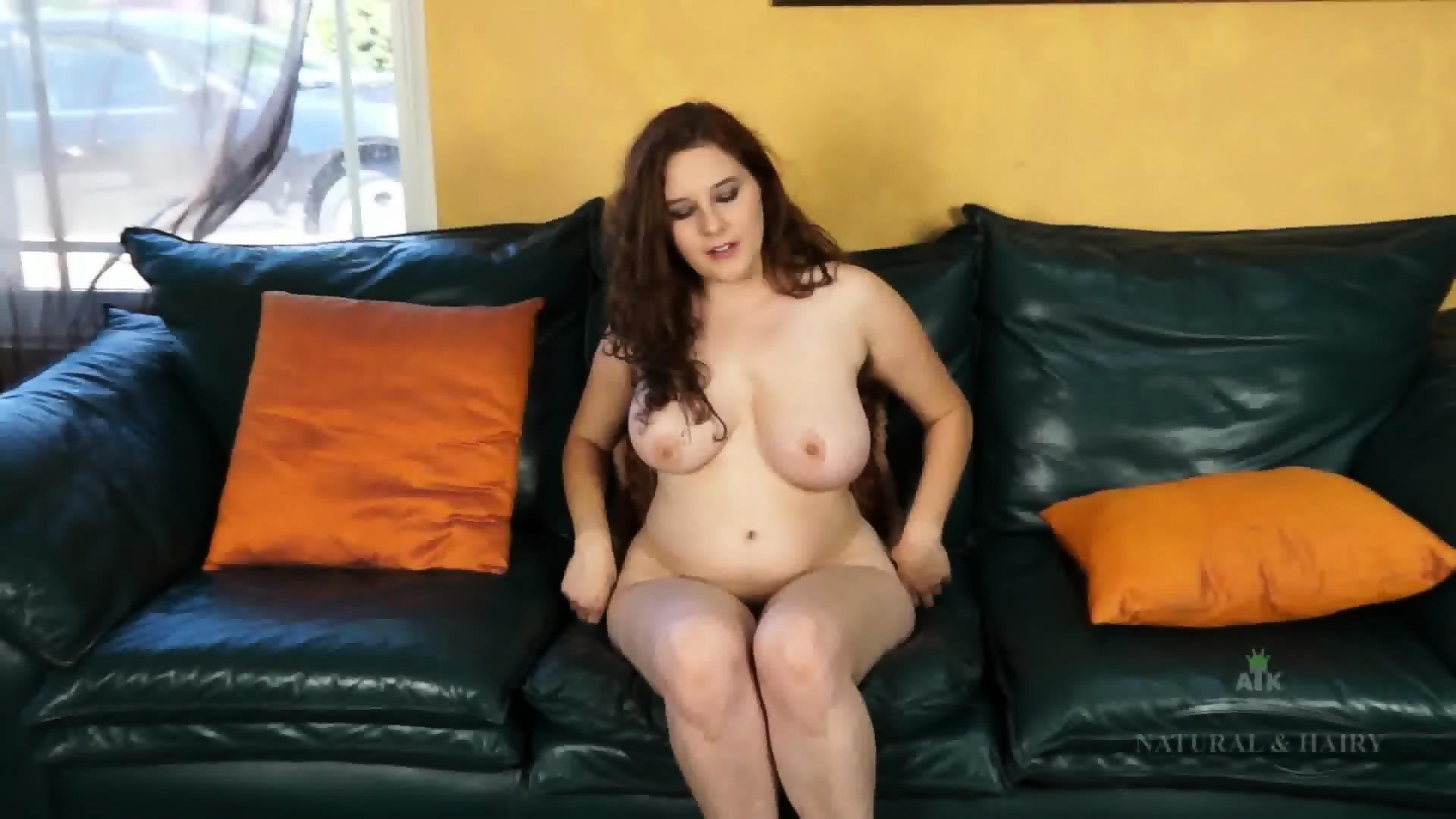 hairy mature pussy masturbation - eporner