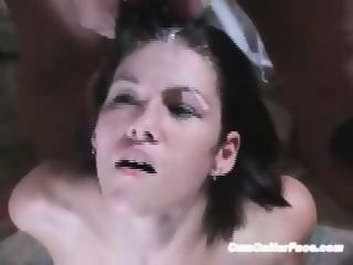 Allie sin bukkake torrent