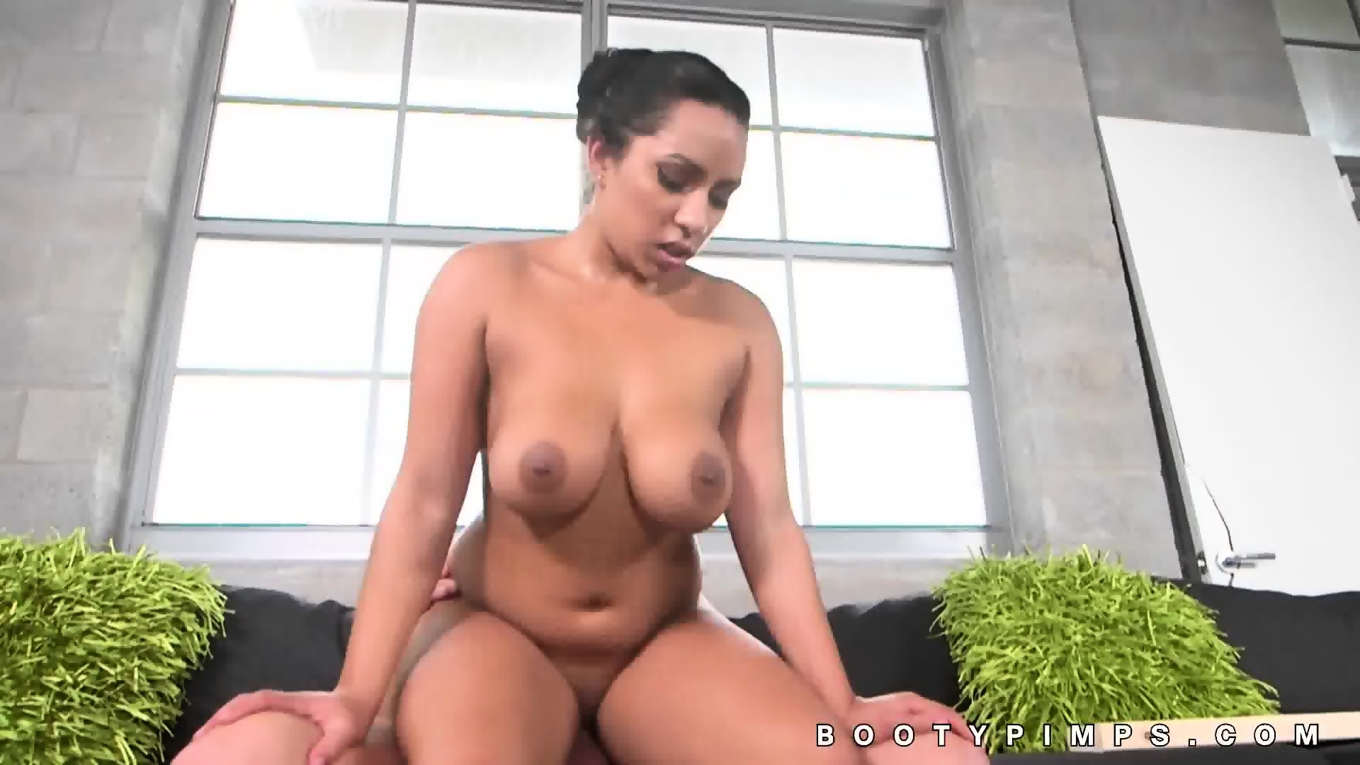Priya Is All About Big Cock