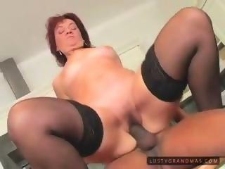 Grandma Marsha Free Porn 113
