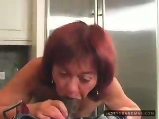 Grandma Marsha Free Porn 93