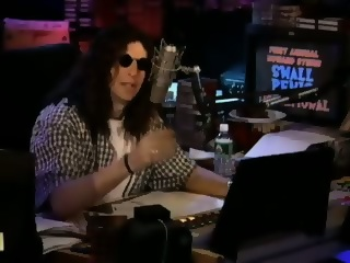 Howard Stern Small Penis Contest Video 81